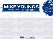 Mike Youngs - Ilford
