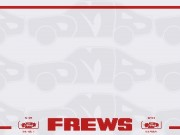 Frews - Plates ONLY
