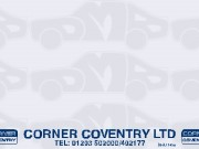 Corner Coventry - Plates Only