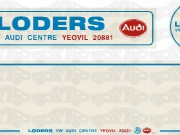 Loders VW - Yeovil