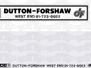 Dutton Forshaw West End - Vauxhall