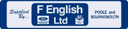 F English - Poole and Bournemouth - Ford - 290x65