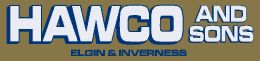 Hawco and Sons - Elgin Inverness - 200x45