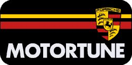 Motortune - Porsche - London - 108x53