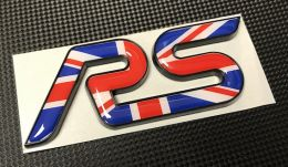 RS - Great Britain