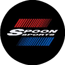 Spoon Sports Horn Button 40mm