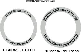 Compomotive TH wheel logos - new style