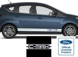 C-Max Universal Stripes - Gallery